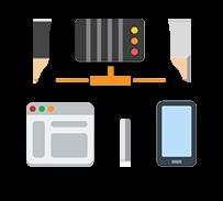 Server side development for mobile applications