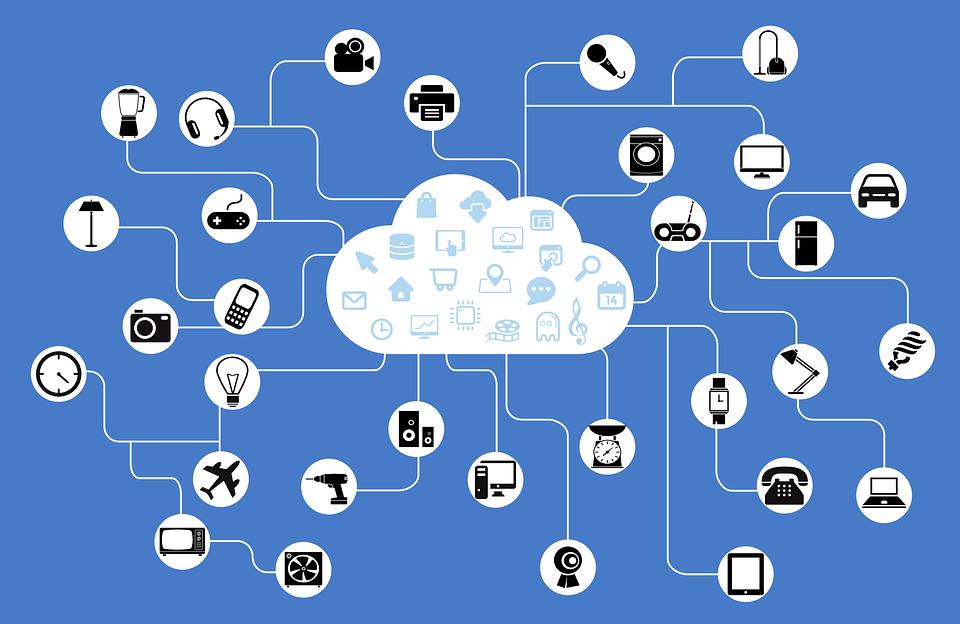 iot era Интернет вещей: суть, возможности и перспективы развития