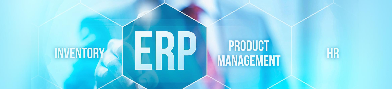 erp enterprise resource planning solution Enterprise resource planning (ERP)