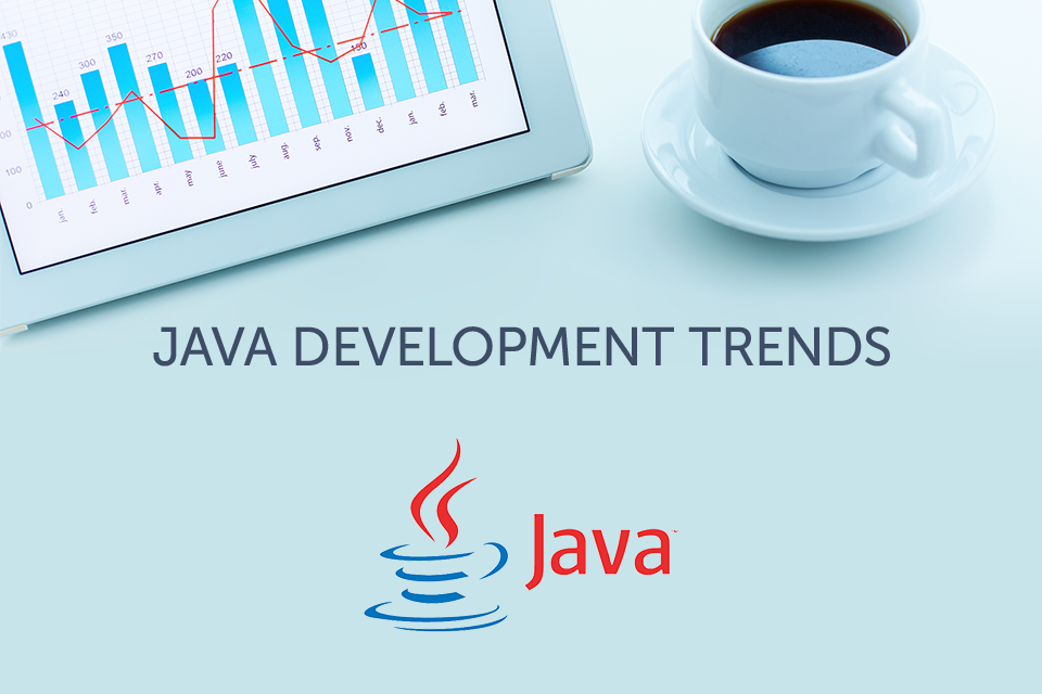 java development trends